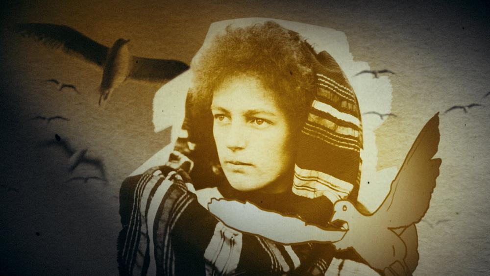 """Porträt der Friedensaktivistin Gertrud Woker: """"Die Pazifistin"""" (Solothurn)"""