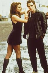 Matt Dillon, Kelly Lynch