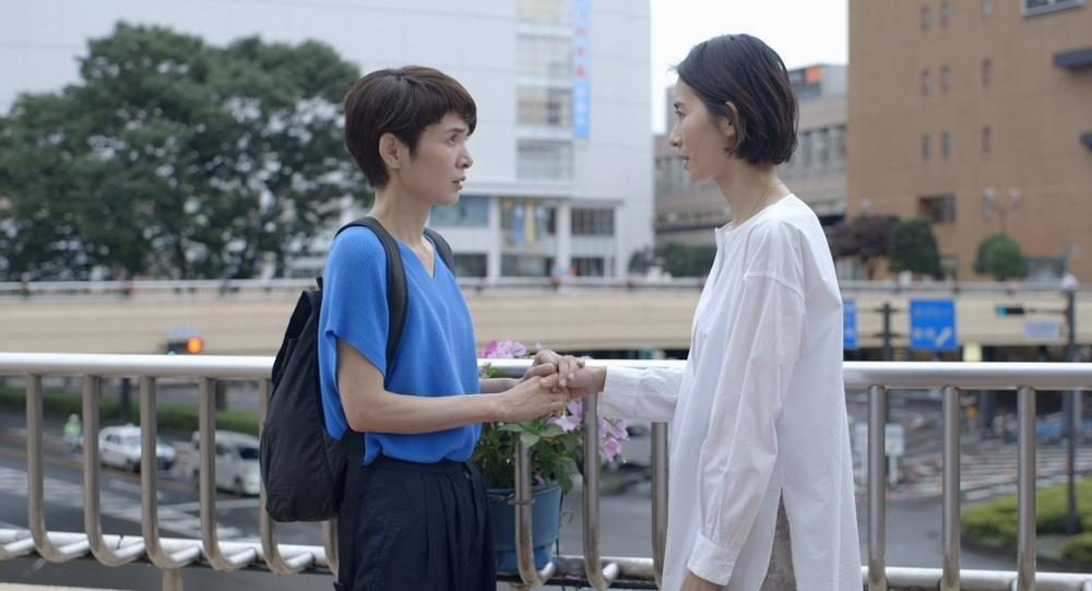 "Großer Preis der Jury: ""Wheel of Fortune and Fantasy"" (Berlinale/Ryogo Shioda)"
