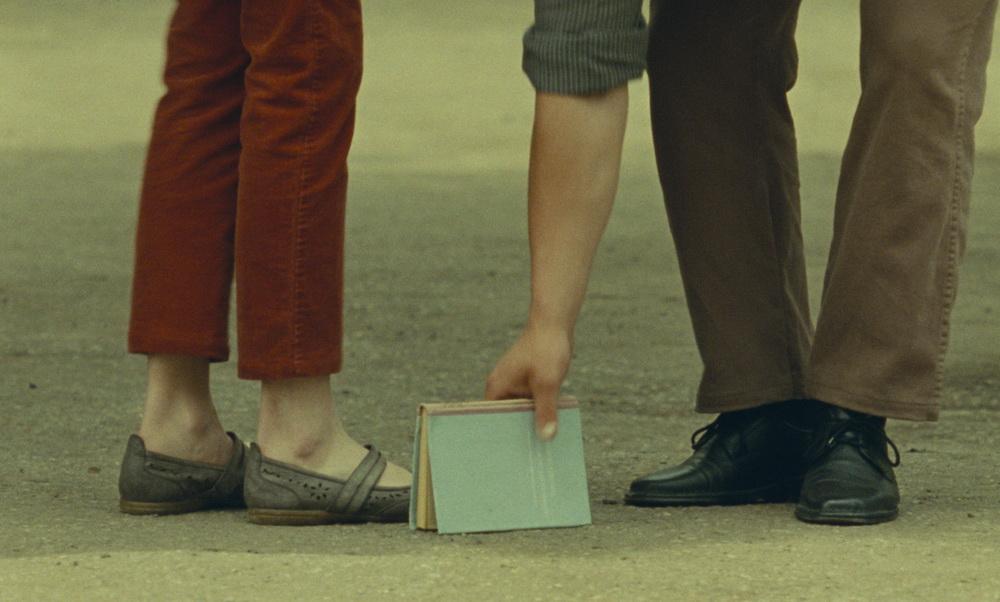 """Bester Film der Kritiker: """"Was sehen wir, wenn wir in den Himmel schauen?"""" (Berlinale/Faraz Fesharaki/dffb)"""