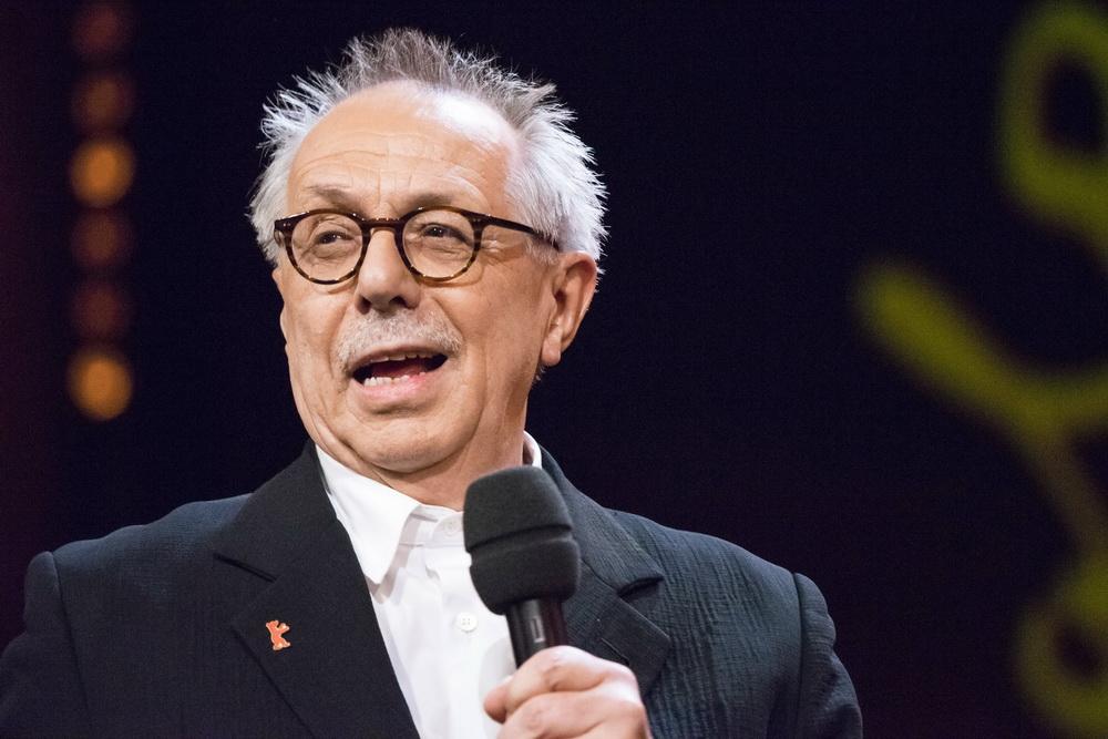 Prägte wie keine anderer die Filmkultur: Dieter Kosslick (imago/STPP)