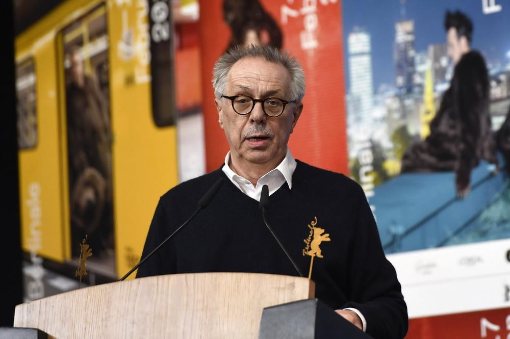 """Kosslick leitete von 2001 bis 2019 die """"Berlinale"""" (imago/future image)"""