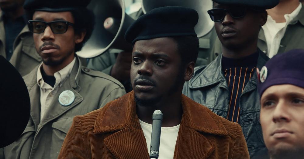 "Bester Nebendarsteller: Daniel Kuluuya in ""Judas and the Black Messiah"" (imago/Cinema Publishers Col.)"