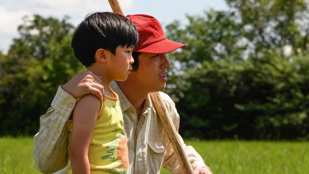"""Bester fremdsprachiger Film: """"Minari"""" von Lee Issac Chung (Melissa Lukenbaugh/Prokino/A24)"""