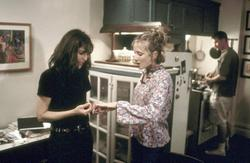 Catherine Keener, Anne Heche, Todd Field