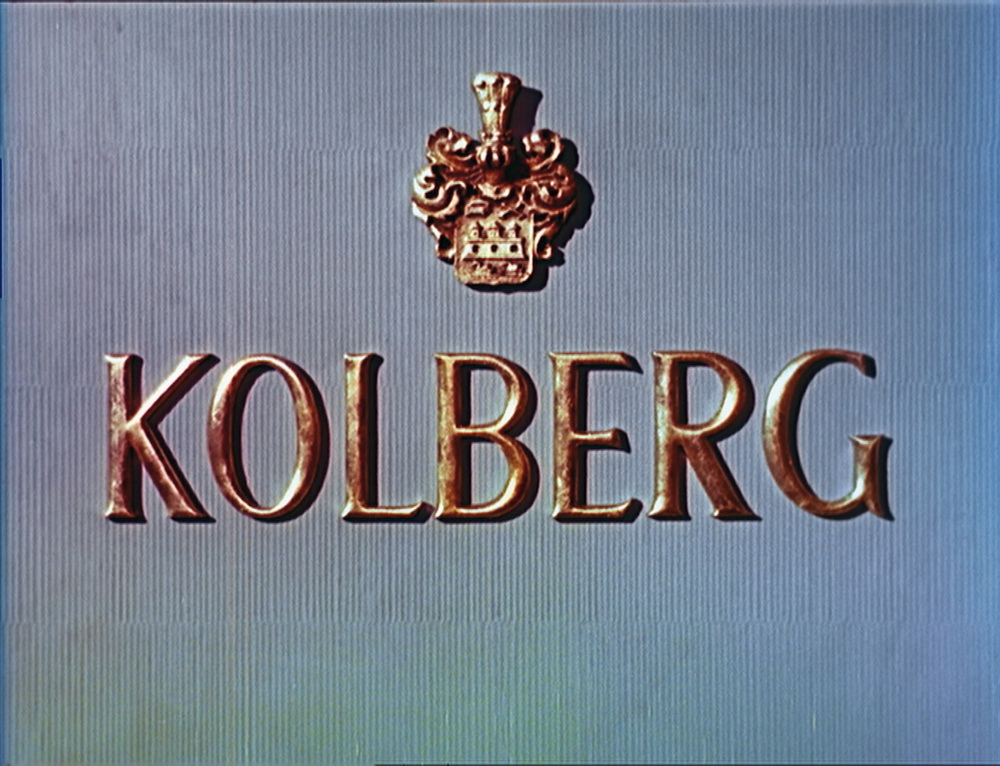 """Auch der """"Durchhaltefilm"""" """"Kolberg"""" steht nach wie vor auf der Verbotsliste (© Salzgeber)"""