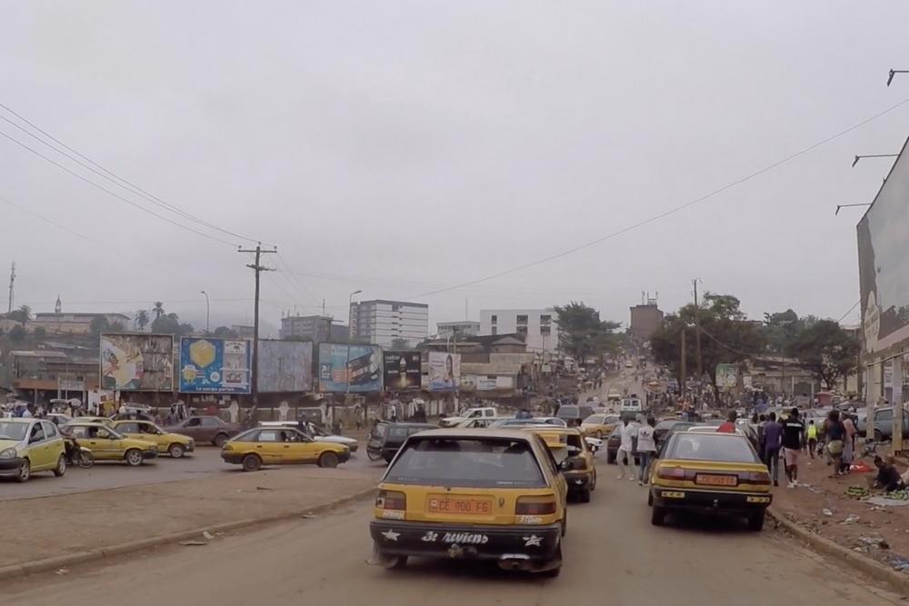 Touristische und ethnografische Aspekte prägen die Bilder aus Kamerun (© Ignacio Ceroi)