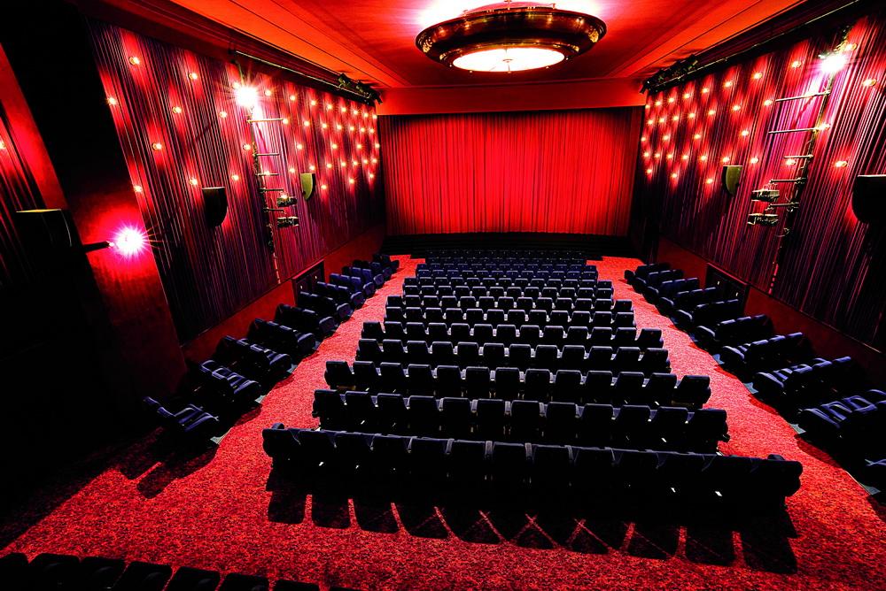 Das Kino: ein Erfahrungsraum (Zweitausendeins)