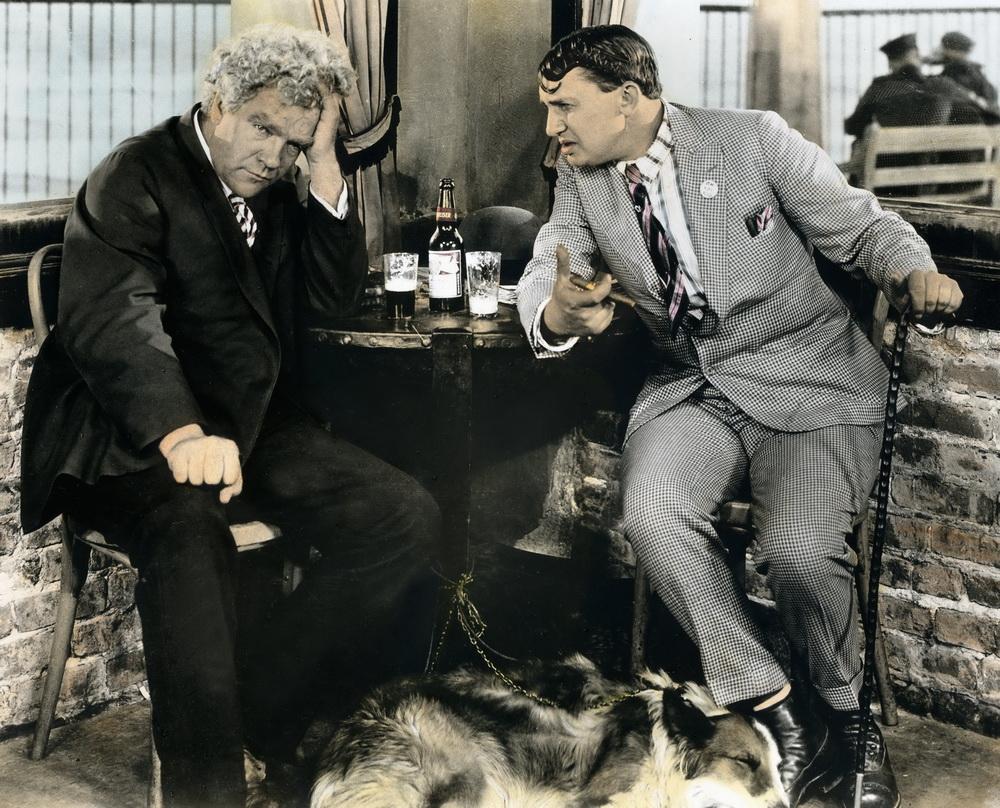 """Szenenbild aus """"Greed"""" (© IMAGO / United Archives)"""
