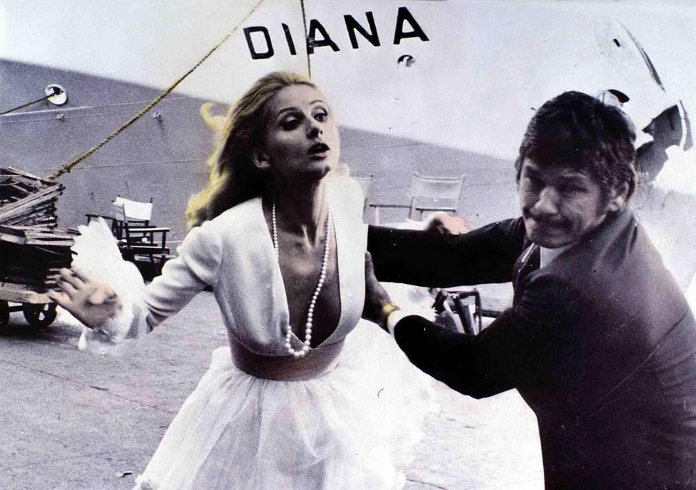 """In den 1970ern nahm Sollimas fatalistische Haltung in Filmen wie """"Brutale Stadt"""" zu (© IMAGO / United Archives)"""