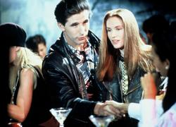 William Baldwin, Kelly Lynch