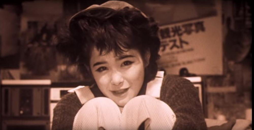 """""""Lonely Heart"""" ist wie viele von Obayashis Werken zugleich Familien- und Geisterfilm (© Toho Company)"""