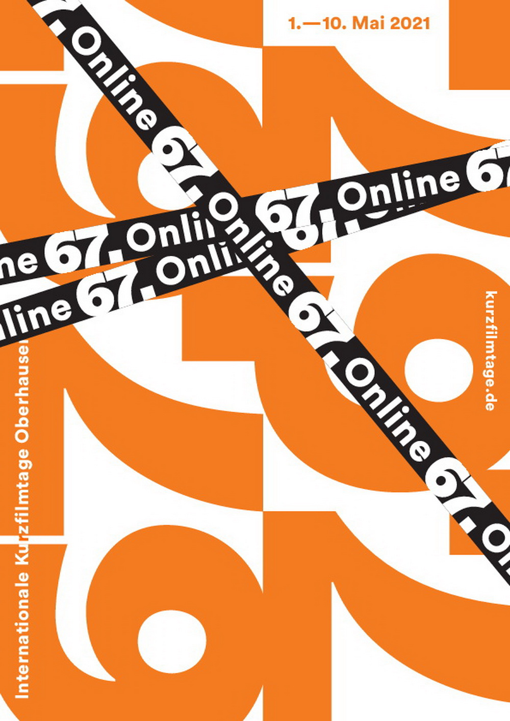 Sich selber treu und digital: Die 67. Ausgabe der Kurzfilmtage (© Kurzfilmtage Oberhausen)