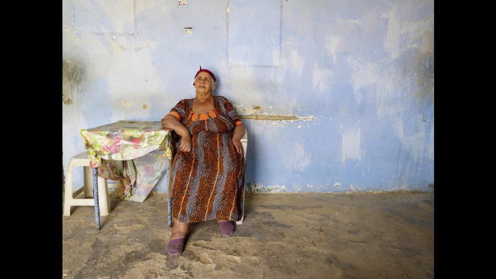 """Ein Café mitten in der Sahara: """"143 Rue """" (Allers Retours Film)"""