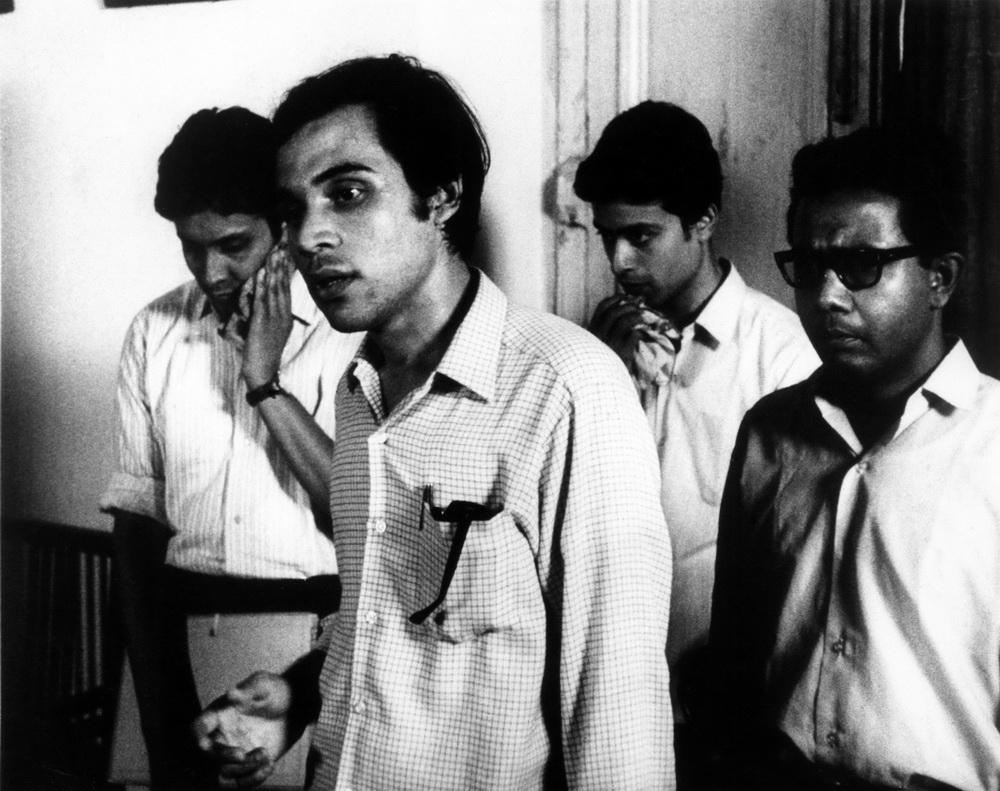 """""""Pratidwandi"""" leitet die sogenannte Kalkutta-Trilogie ein (© IMAGO / Everett Collection)"""