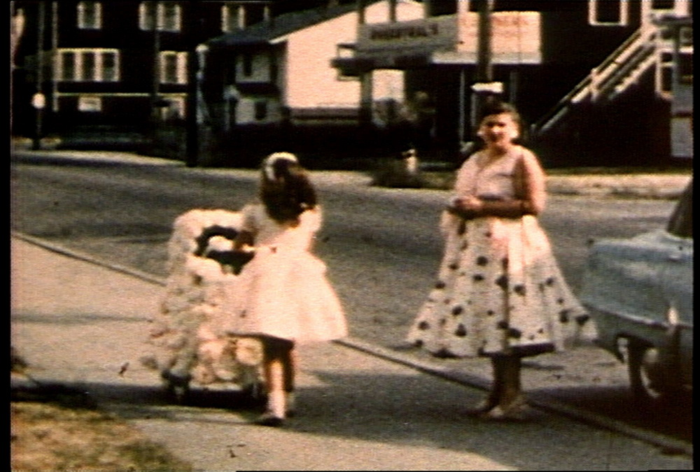 "Szene aus ""Daughters Ride"" von Michelle Citron"" (MUBI)"