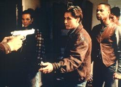 Emilio Estevez, Cuba Gooding jr., Stephen Dorff