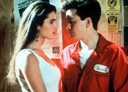 Frank Whaley, Jennifer Connelly