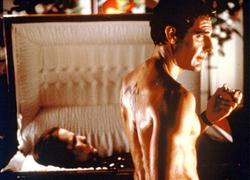 Scott Bakula, Kevin J. O'Connor