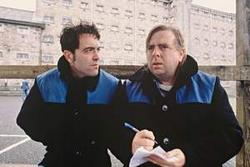 James Nesbitt, Timothy Spall