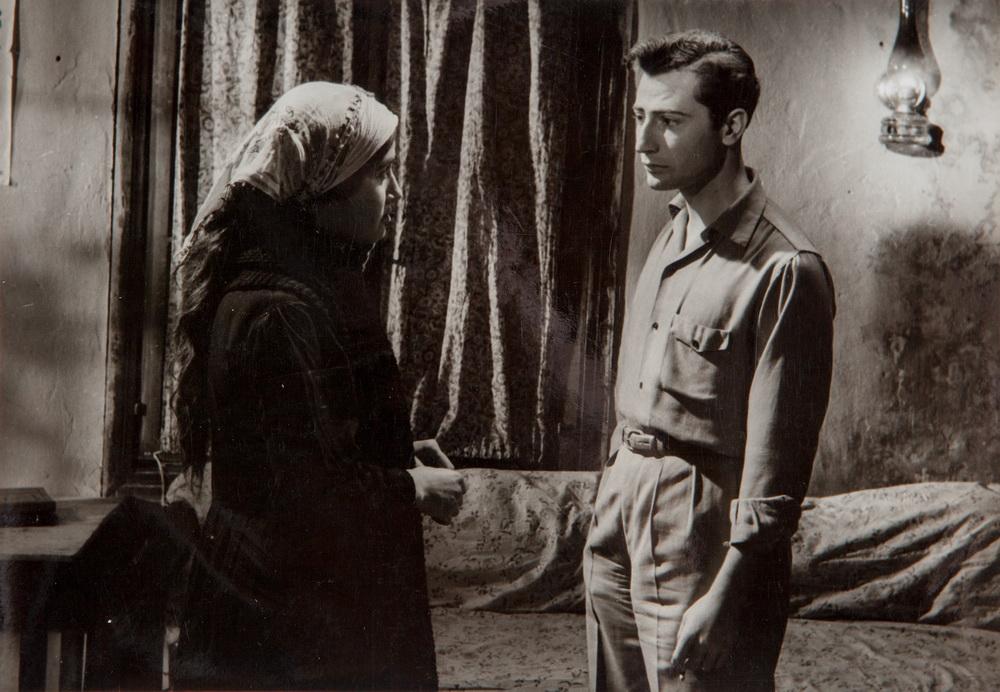 """Der erste libanesische Film in Cannes: """"Where to?"""" von Georges Nasser (MUBI)"""