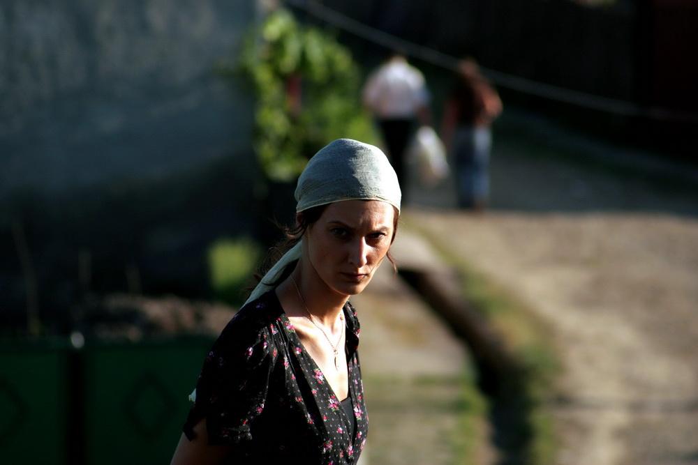 """Hilda Péter in """"Katalin Varga"""" (© imago images/Everett Collection)"""
