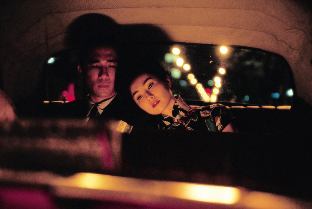 """In the Mood for Love"" (© Koch Films)"