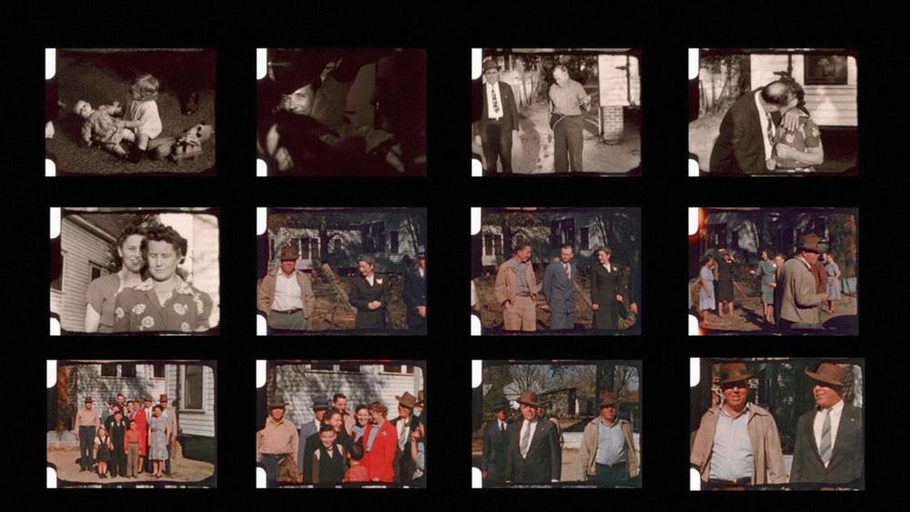 "Bilder des Urgroßvaters: ""Did You Wonder Who Fired the Gun?"" (imago/Everett Collection)"