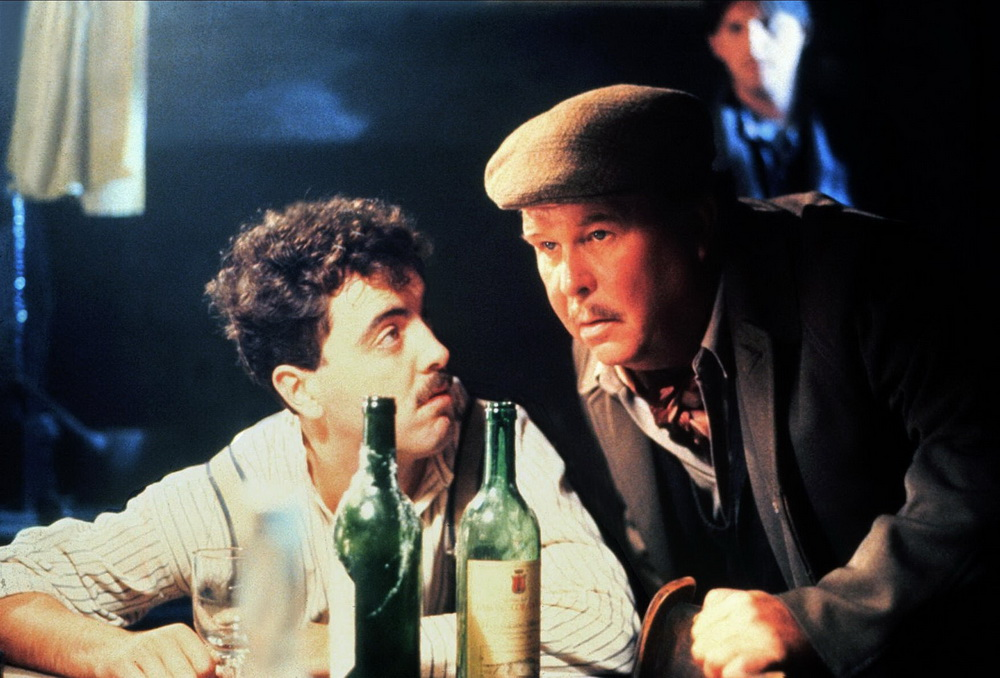 """Eine dankbare Rolle: Ned Beatty als Opernsänger in """"Hear my Song"""" (imago/Everett Collection)"""