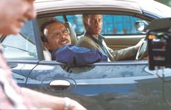 Guy Pearce, Joe Pantoliano