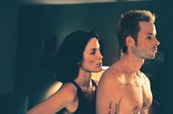 Guy Pearce, Carrie-Anne Moss