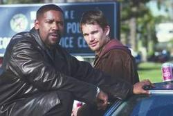 Denzel Washington, Ethan Hawke