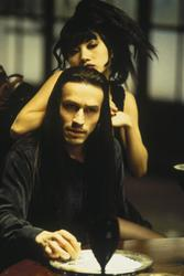Brandon Lee, Rochelle Davis