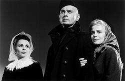 Yul Brynner, Maria Schell, Claire Bloom