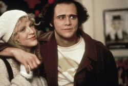 Jim Carrey, Courtney Love