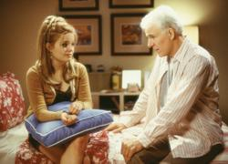 Steve Martin, Kimberly J. Brown