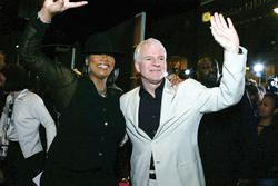 Steve Martin, Queen Latifah