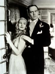 Fredric March, Veronica Lake