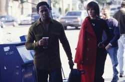 Blair Underwood, Julia Roberts