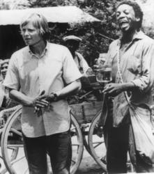Jon Voight, Paul Winfield