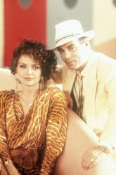 Michelle Pfeiffer, Dean Stockwell