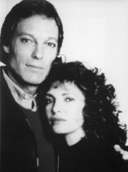 Richard Chamberlain, Jaclyn Smith