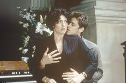 Anna Chancellor, Kenny Doughty