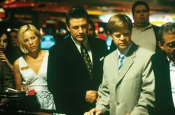 William H. Macy, Alec Baldwin, Maria Bello