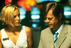 William H. Macy, Maria Bello