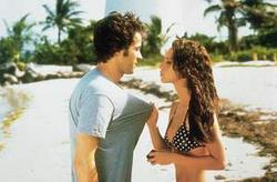 Jennifer Love Hewitt, Jason Lee