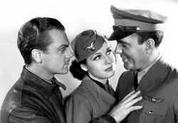 James Cagney, Pat O'Brien, June Travis