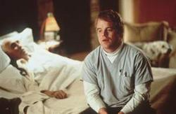 Jason Robards, Philip Seymour Hoffman