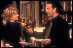 Meg Ryan, Tom Hanks