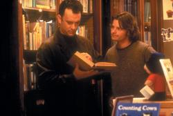 Tom Hanks, Steve Zahn